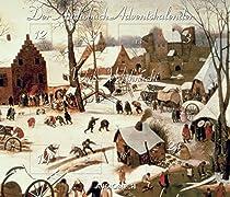 Weisse Weihnacht: Der Audiobuch-Adventskalender