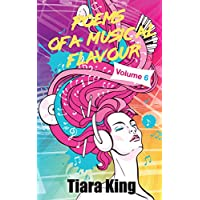 Poems Of A Musical Flavour: Volume 6 (English Edition)