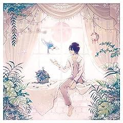 Flight Light 〜星くずとBoeing〜♪天月 -あまつき-のCDジャケット