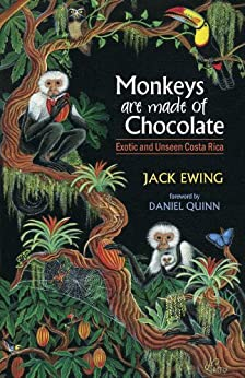 Monkeys Are Made of Chocolate by [Ewing, Jack]