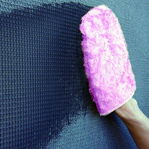 アズマ工業『網戸掃除クロス洗剤不要ミトン』