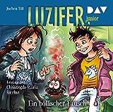 Luzifer junior - Teil 05: Ein hoellischer Tausch: Lesung mit Christoph Maria Herbst