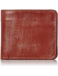 [グレンロイヤル] 二つ折り財布 HIP WALLET WITH DIVIDER 03-6171