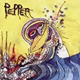 Give'n It [Import, From US] / Pepper (CD - 2003)