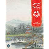 L5R05 Legend of The The Five Rings - Game Master's Kit