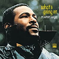 What's Going On by Marvin Gaye (2003-01-14)