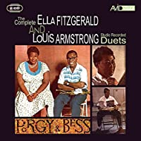 The Complete Studio Recorded Duets (import)