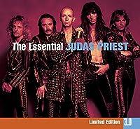 The Essential: Judas Priest, Limited Edition 3.0