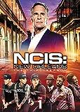 NCIS:ニューオーリンズ シーズン3 DVD-BOX Part1[DVD]
