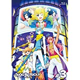 SHOW BY ROCK!!# 3 [Blu-ray]