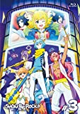 SHOW BY ROCK!!# 3[Blu-ray/ブルーレイ]