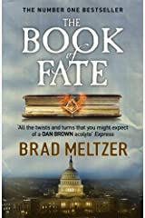 The Book of Fate Kindle Edition