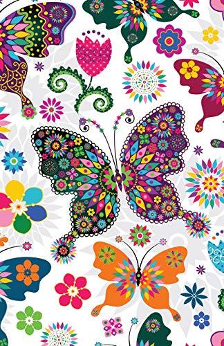 Download Internet Password Organizer: Butterfly Effect (Discreet Password Journal) 1523291524