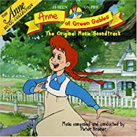 Anne of Green Gables: Anim Anne for Children