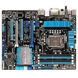 ASUSTek Intel Socket 1155 DDR3メモリ対応 ATXマザーボード P8Z77-V PRO