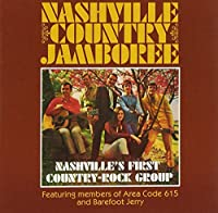 Nashville's First Country-Rock Group by Nashville Country Jamboree (2011-05-03)