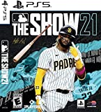 MLB The Show 21(輸入版:北米)- PS5