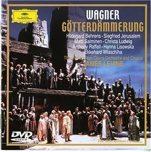 ワーグナー:楽劇《神々の黄昏》全曲 [DVD]