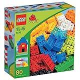 レゴ デュプロ 6176 基本ブロック (XL)