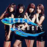 52nd Single「Teacher Teacher」<Type D>通常盤