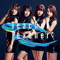 52nd Single「Teacher Teacher」<Type D>通常盤