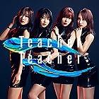 52nd Single「Teacher Teacher」通常盤
