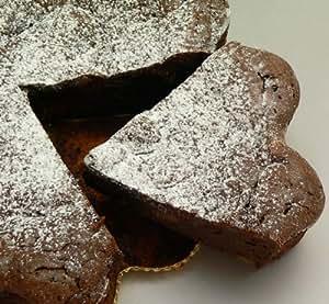 ランキング1位のチョコレートケーキ