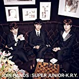 Point Of No Return / SUPER JUNIOR-K.R.Y.