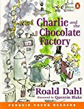 Penguin Yong Readers Level 3: CHARLIE & CHOCOLATE FACTORY  (Medium) (Penguin Young Readers (Graded Readers))
