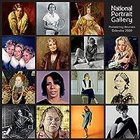 National Portrait Gallery – Pioneering Women 2020 Calendar