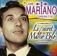 Operette: Le Secret De Marco Polo