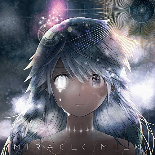 Miracle Milk (限定プレミアムパッケージ盤)