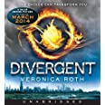 Divergent CD: 1