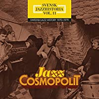 Swedish Jazz History 1970