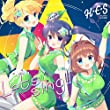 TVアニメ「音楽少女」キャラクターソングシリーズ『Let's sing!!』