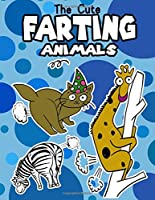 The Cute Farting Animals