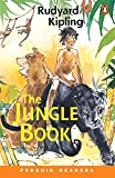 *JUNGLE BOOK                       PGRN2 (Penguin Reader Series: Level 2)