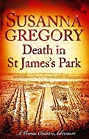 Death in St James's Park (Thomas Chaloner Adventures)