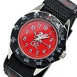 フットボールウォッチ リバプール クオーツ メンズ 腕時計 GA3744 レッド 腕時計 海外インポート品 フットボールウォッチ mirai1-51296..