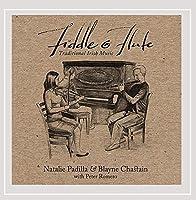 Fiddle & Flute : Irish Traditional Music