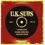 COMPLETE PUNK SINGLES COLLECTION (2CD BOX)