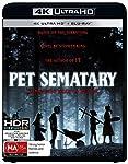 Pet Sematary (2019) (4K UHD/Blu-ray)