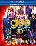 glee/グリー ザ・コンサート・ムービー 3Dブルーレイ&DV...[Blu-ray/ブルーレイ]