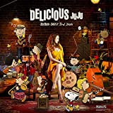 DELICIOUSJUJUs JAZZ