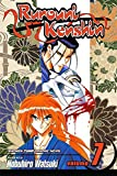 Rurouni Kenshin vol.7 (Rurouni Kenshin (Graphic Novels))