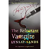 The Reluctant Vampire: Book Fifteen (Argeneau Vampire)