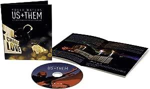 アス・アンド・ゼム(完全生産限定盤) (Blu-ray)
