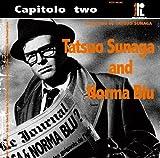 須永辰緒&Norma Blu Capitolo2