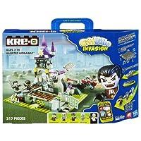 [KRE-O]KRE-O CityVille Invasion Haunted Hideaway Set A3247079 [並行輸入品]