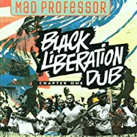 Black Liberation Dub